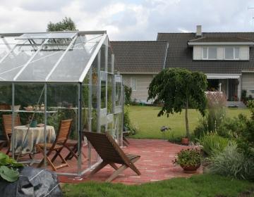 See Juliana Gardener 18,0m² ka 2007.aastast