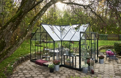 Halls Garden Room 12,9 m²