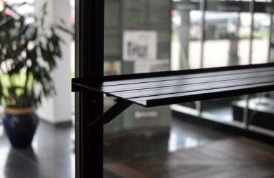 Juliana alumiiniumriiul 15x150 cm
