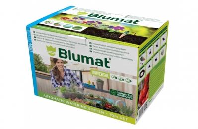 Cистема автоматического полива Blumat